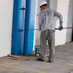 Empresa de prestação de serviços de pintura